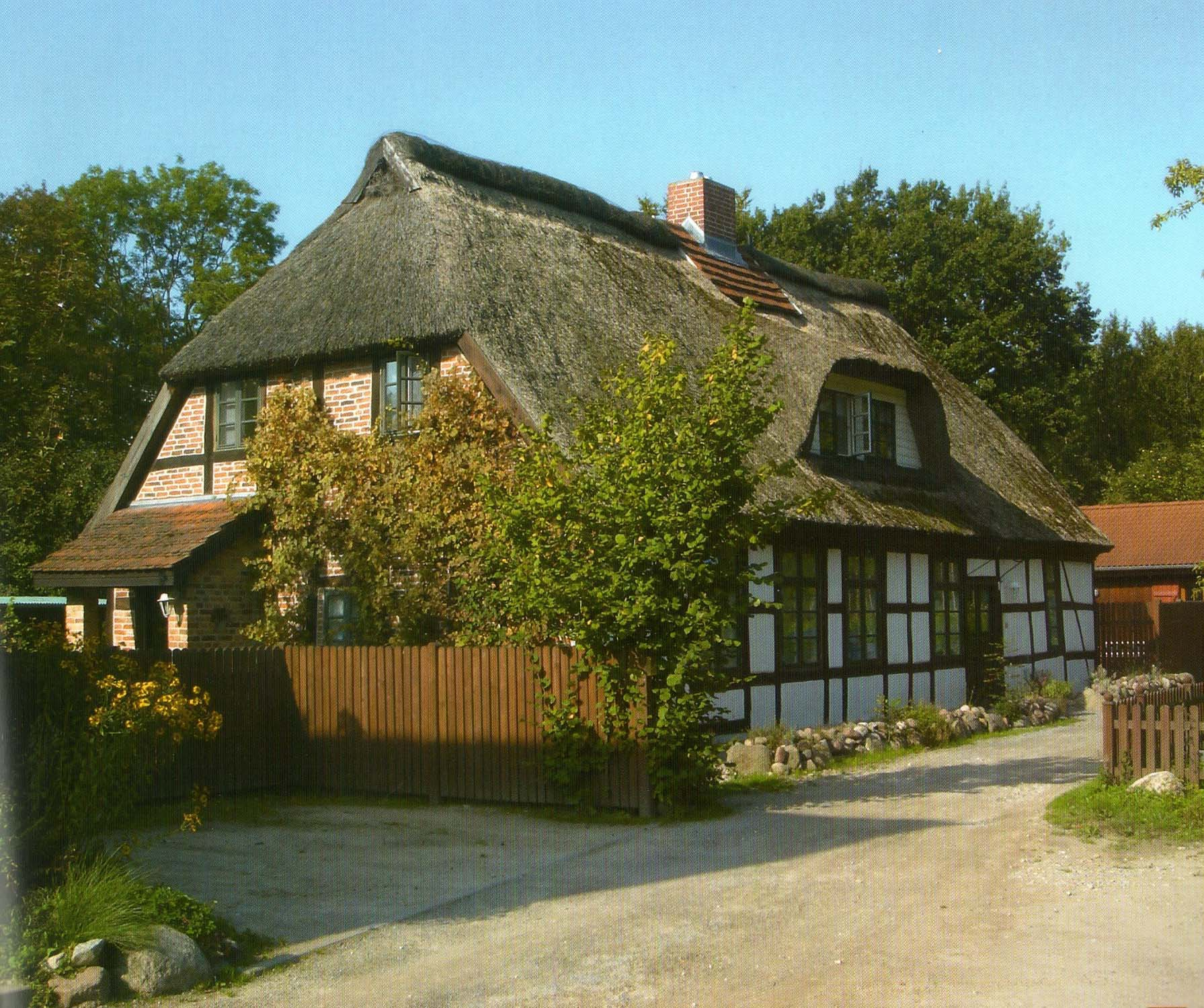 Vacation homes in the Fachwerkreetdachhaus1.jpg